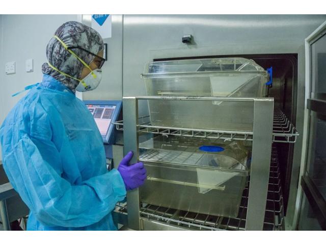 sterilizer repair toronto